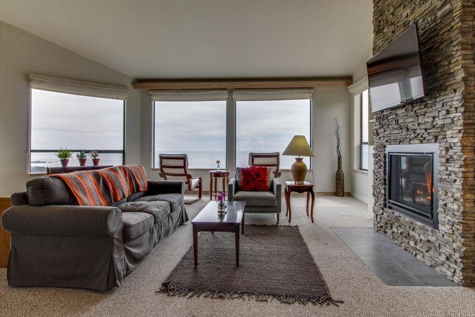 Cloud Nine - Sea Ranch Vacation Rental - Photo 9