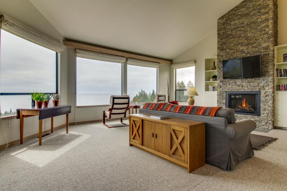 Cloud Nine - Sea Ranch Vacation Rental - Photo 8