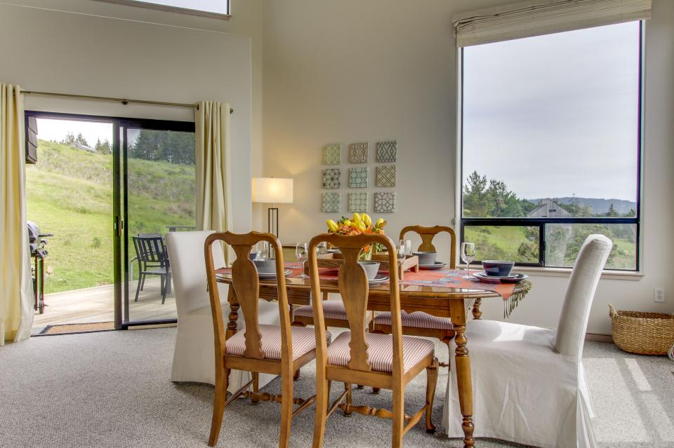 Cloud Nine - Sea Ranch Vacation Rental - Photo 5