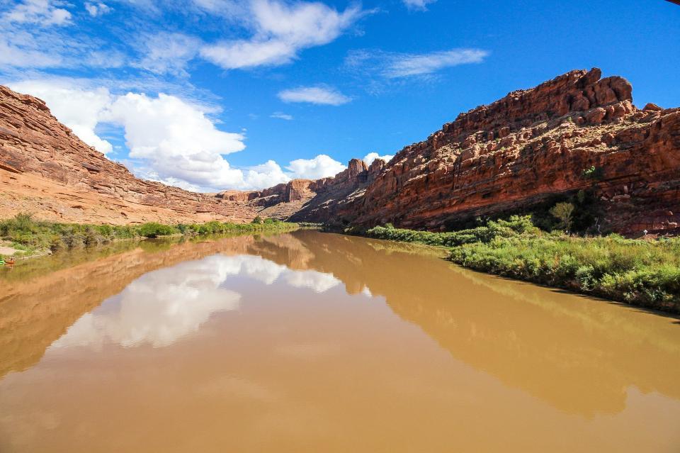 La Dolce Vita Villa's - Roca Roja - Moab Vacation Rental - Photo 41