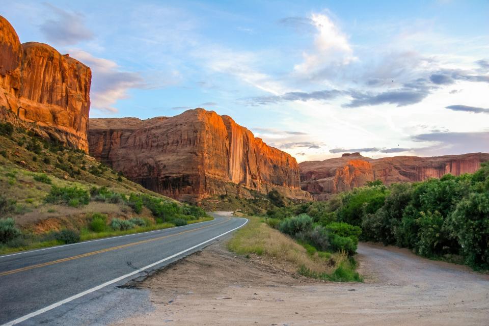 La Dolce Vita Villa's - Roca Roja - Moab Vacation Rental - Photo 34