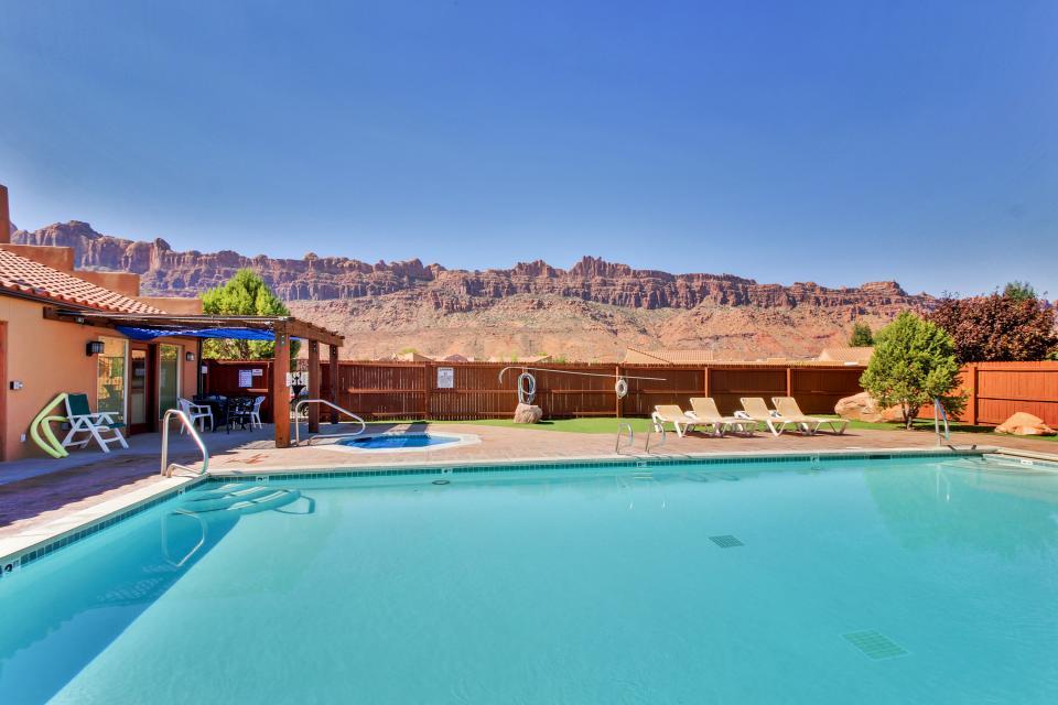 Rim Village V4 - Moab Vacation Rental - Photo 33