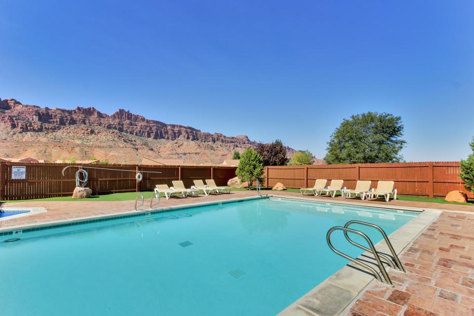 Rim Village V4 - Moab Vacation Rental - Photo 32
