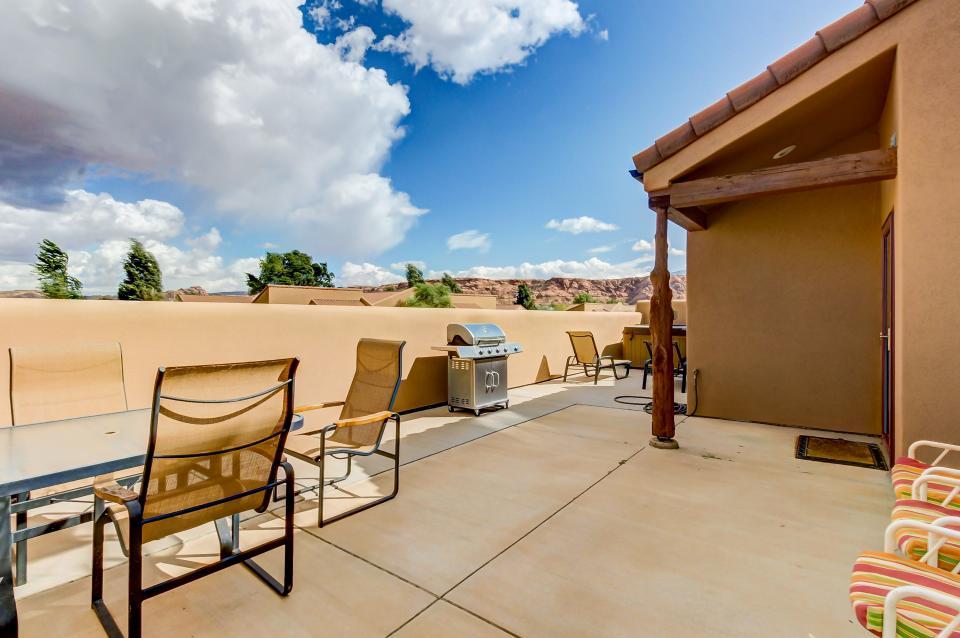 Rim Village V4 - Moab Vacation Rental - Photo 35