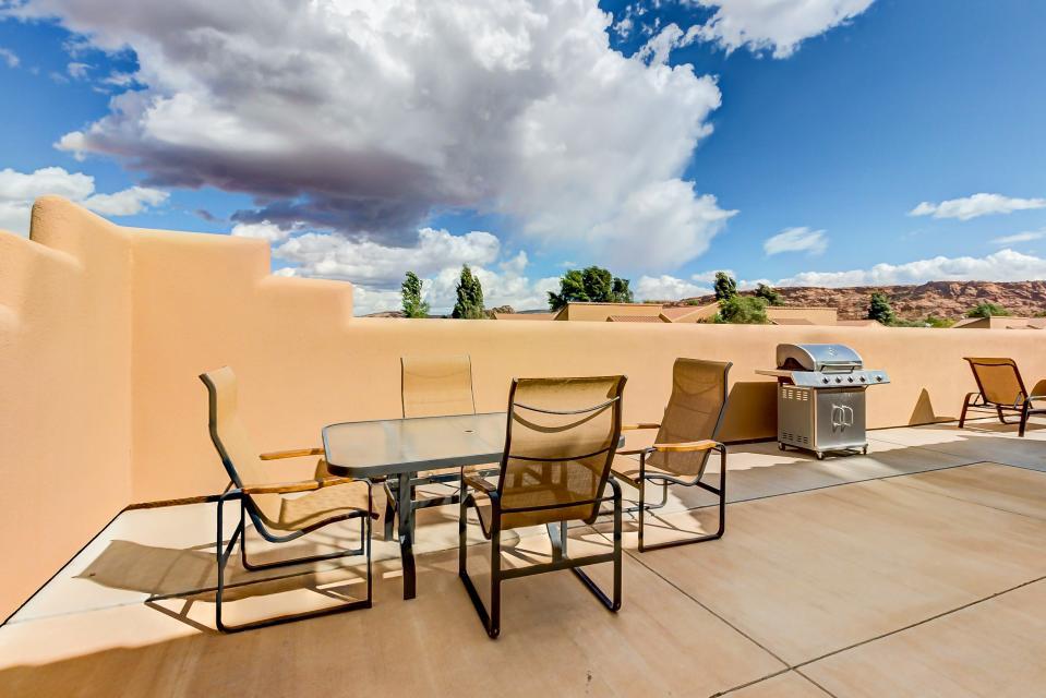 Rim Village V4 - Moab Vacation Rental - Photo 36