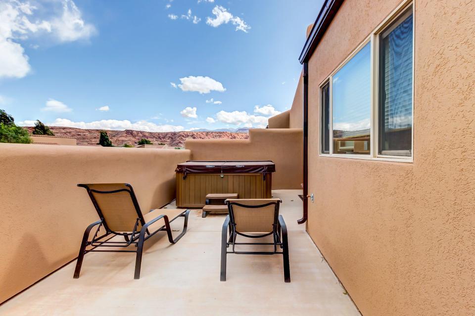 Rim Village V4 - Moab Vacation Rental - Photo 37