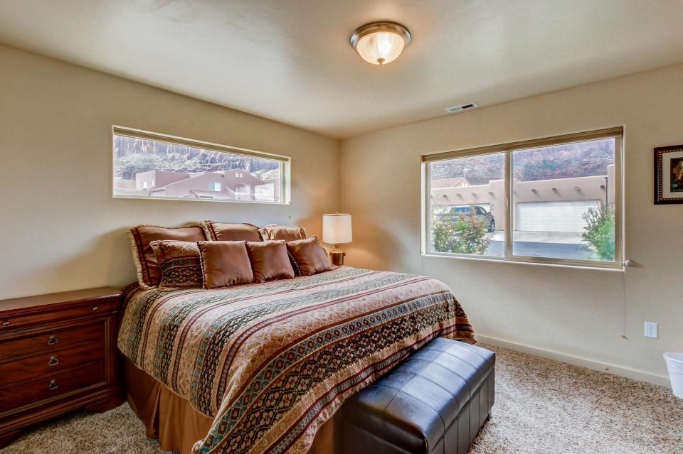 Rim Village V4 - Moab Vacation Rental - Photo 22