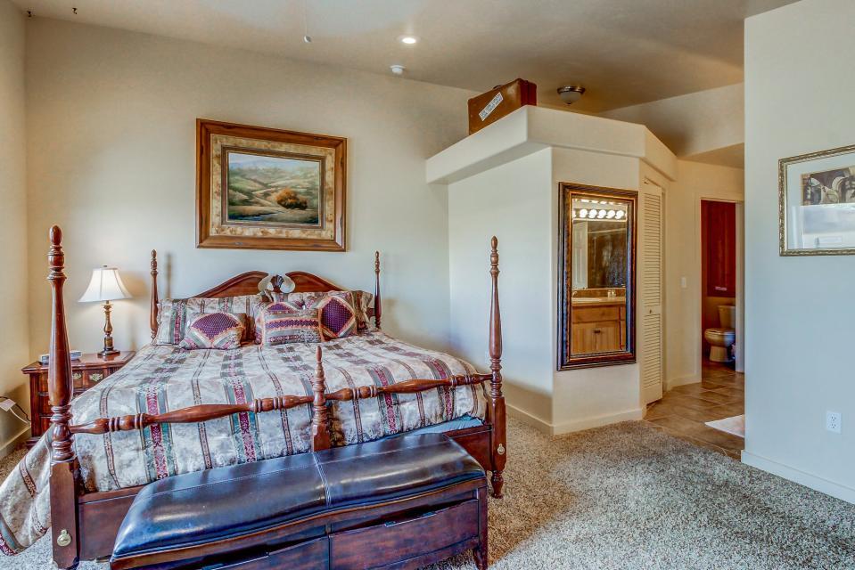Rim Village V4 - Moab Vacation Rental - Photo 25