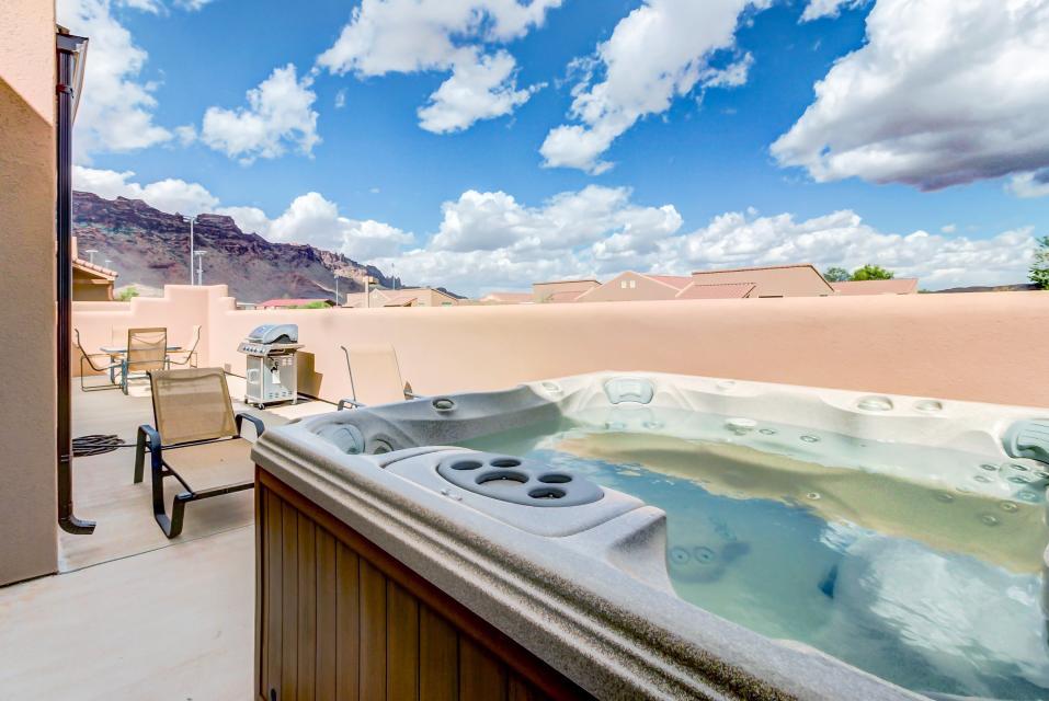 Rim Village V4 - Moab Vacation Rental - Photo 3