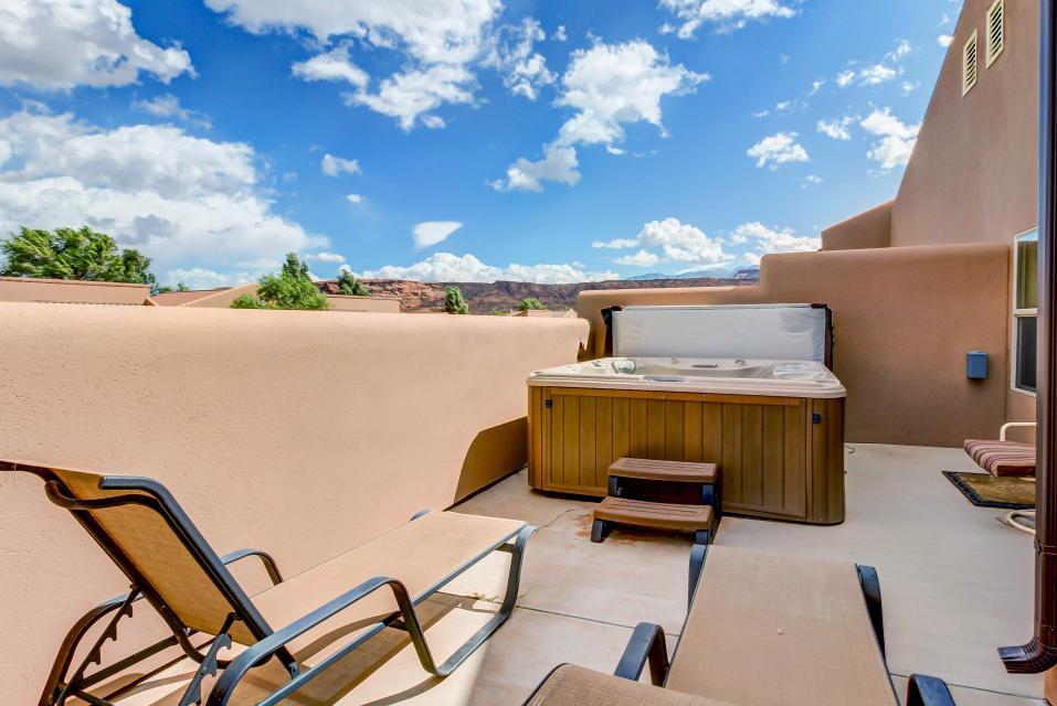 Rim Village V4 - Moab Vacation Rental - Photo 29