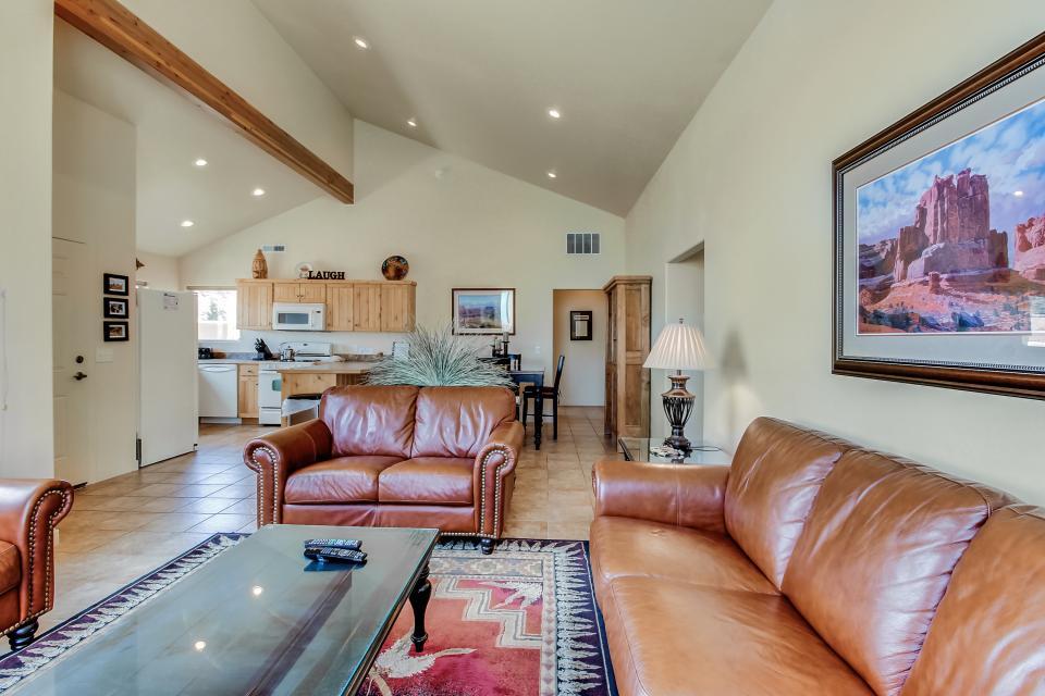 Rim Village V4 - Moab Vacation Rental - Photo 15
