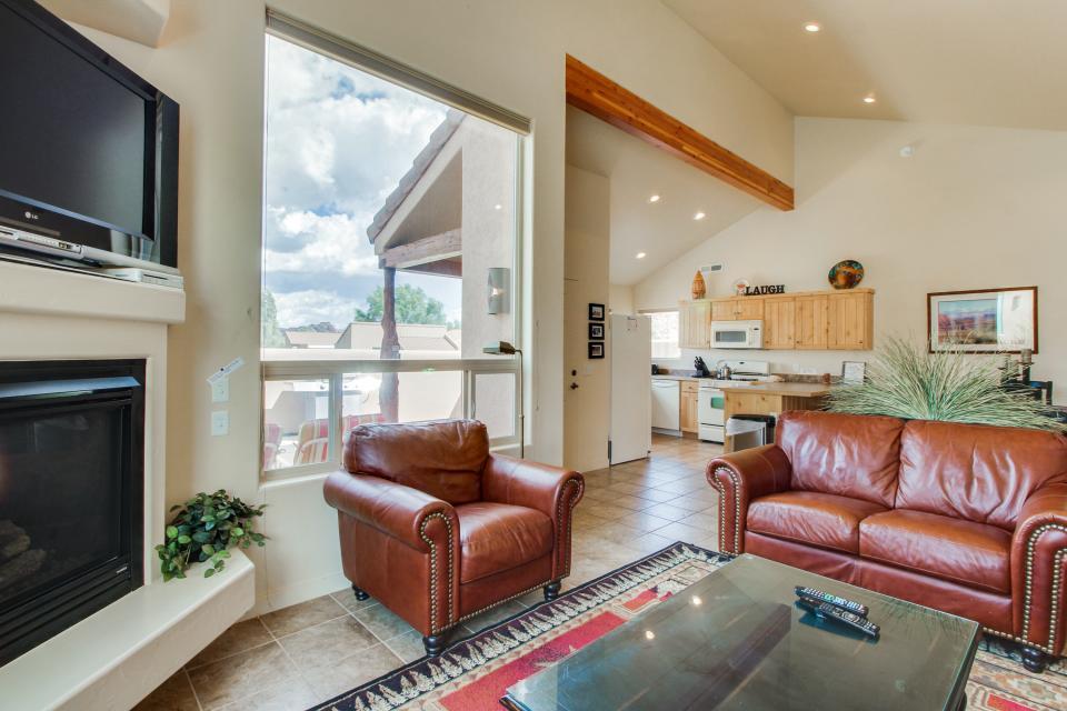 Rim Village V4 - Moab Vacation Rental - Photo 7