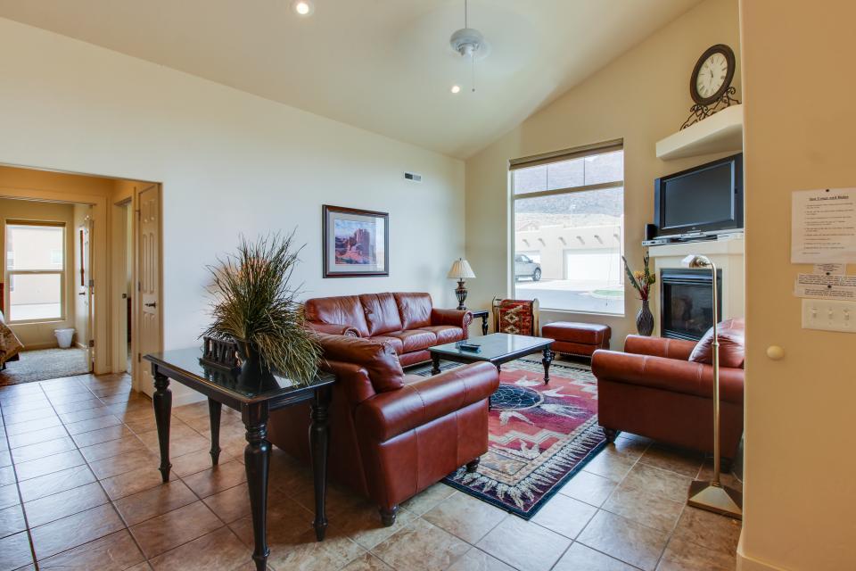 Rim Village V4 - Moab Vacation Rental - Photo 8