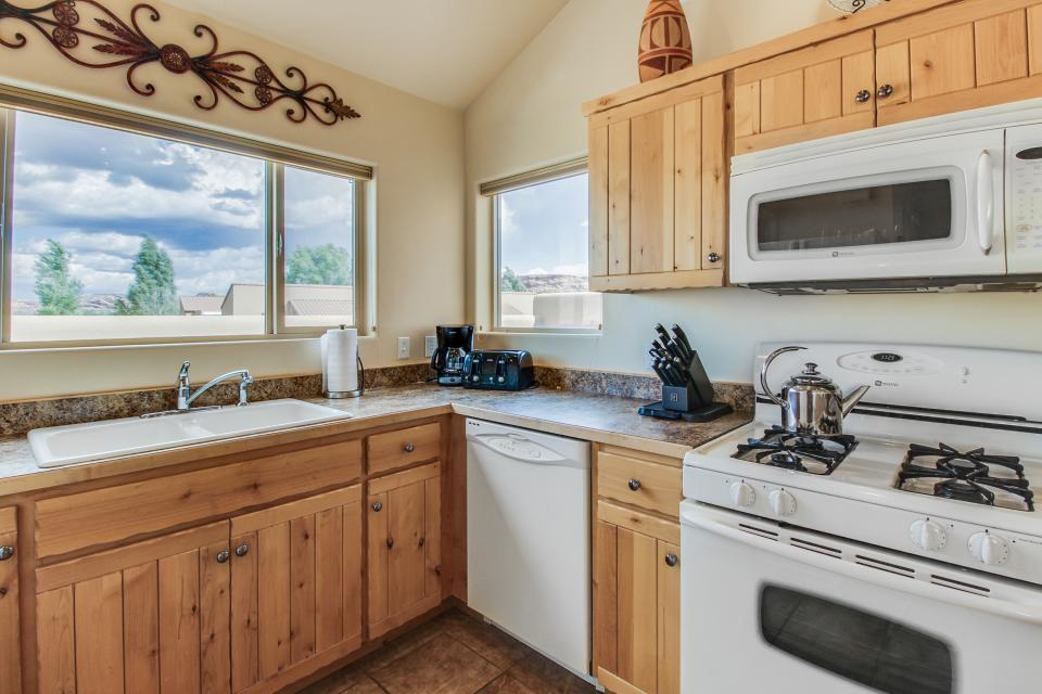 Rim Village V4 - Moab Vacation Rental - Photo 11