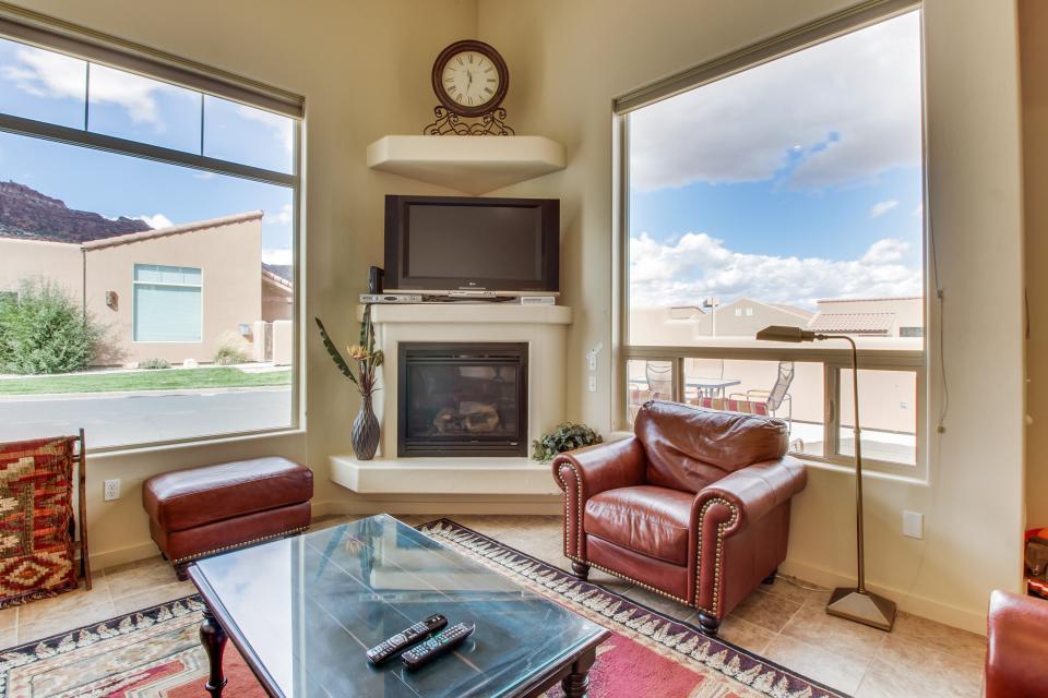 Rim Village V4 - Moab Vacation Rental - Photo 1
