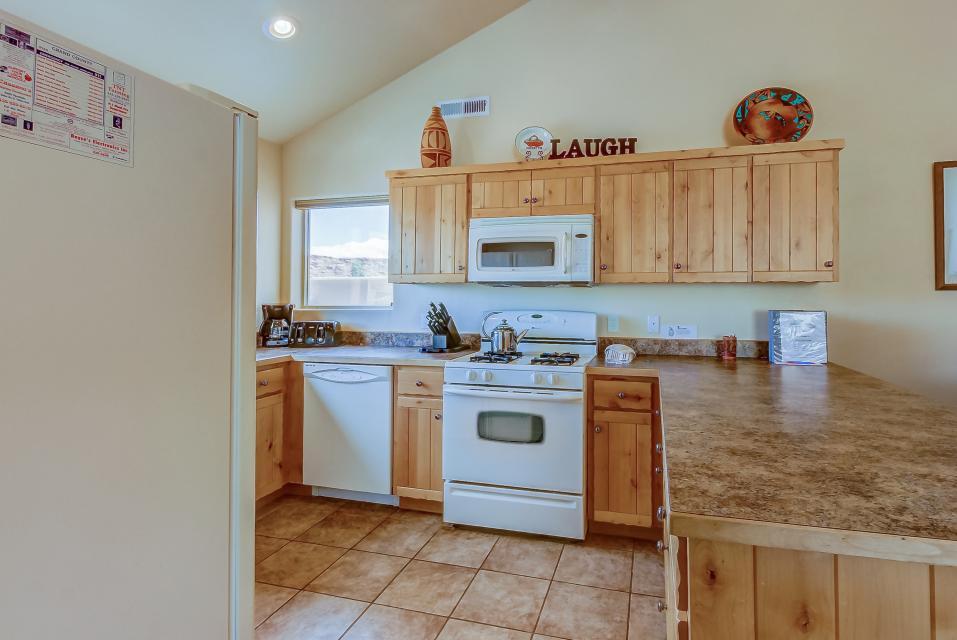 Rim Village V4 - Moab Vacation Rental - Photo 10