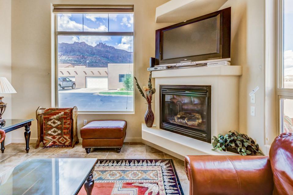 Rim Village V4 - Moab Vacation Rental - Photo 6