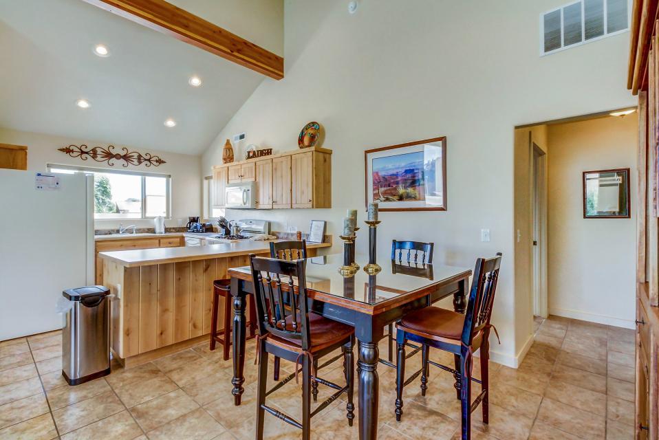 Rim Village V4 - Moab Vacation Rental - Photo 4