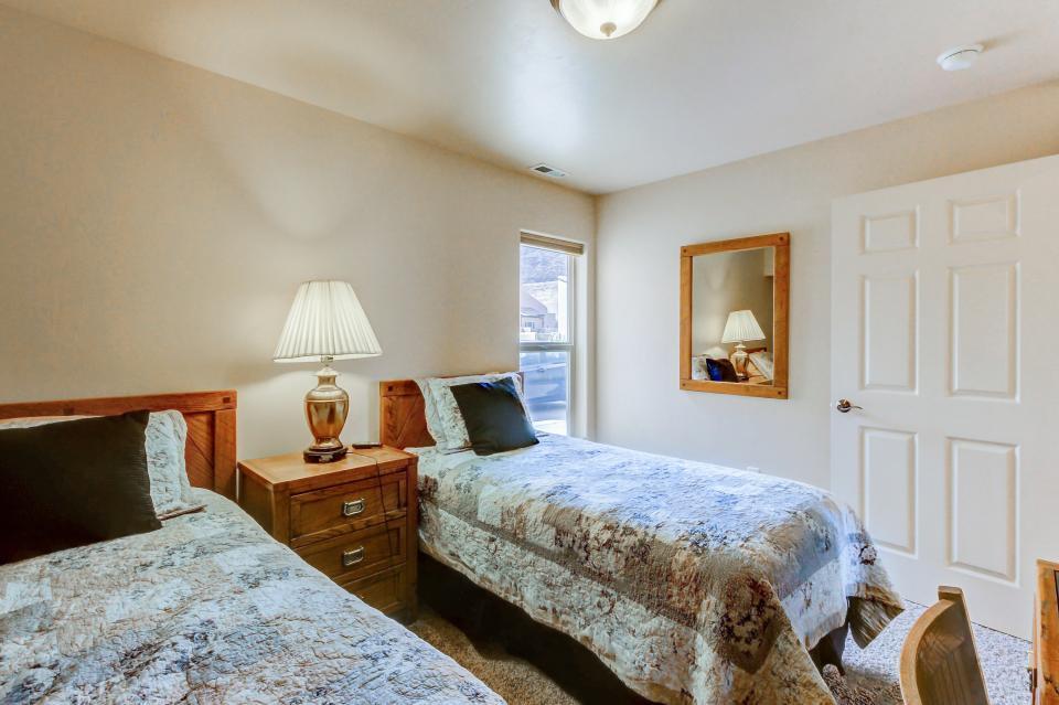 Rim Village V4 - Moab Vacation Rental - Photo 19