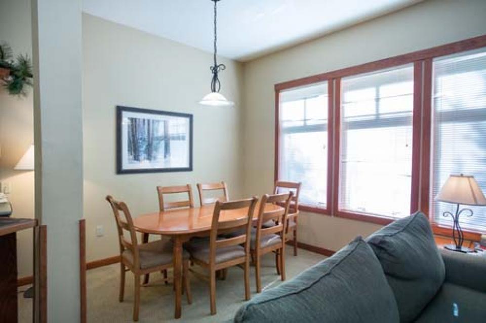 Eagle Springs East 106 - Solitude Vacation Rental - Photo 6