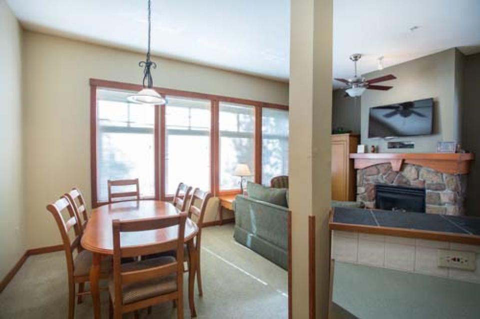 Eagle Springs East 106 - Solitude Vacation Rental - Photo 14
