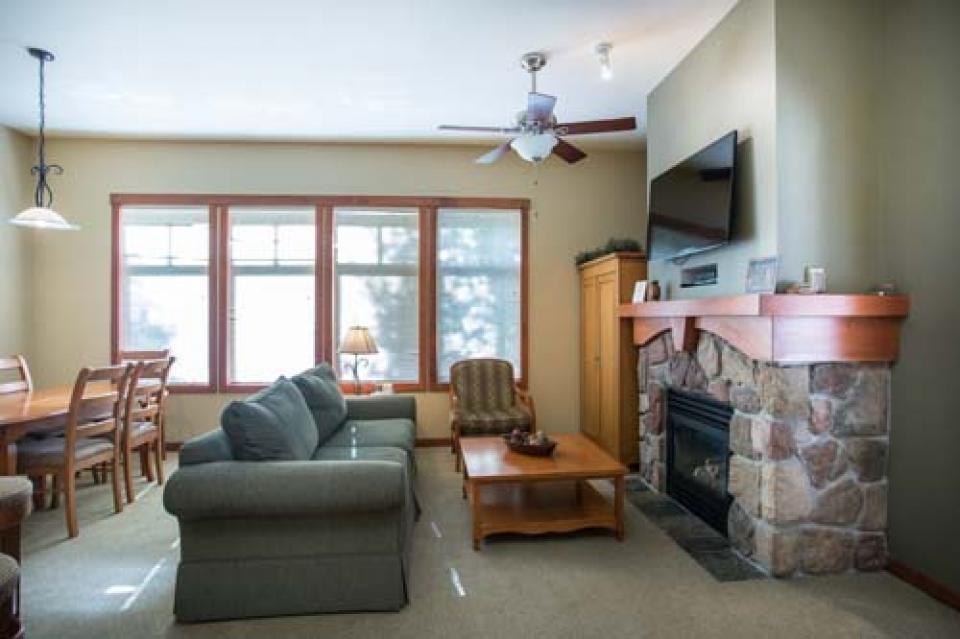 Eagle Springs East 106 - Solitude Vacation Rental - Photo 4