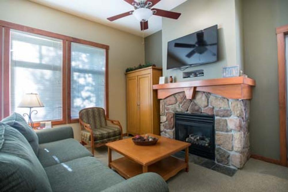 Eagle Springs East 106 - Solitude Vacation Rental - Photo 5