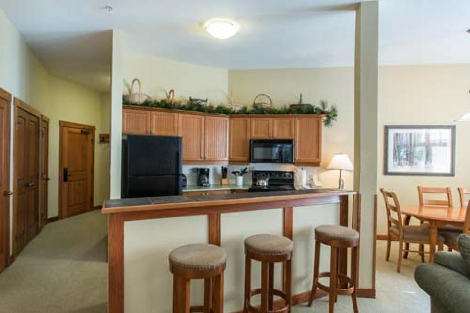 Eagle Springs East 106 - Solitude Vacation Rental - Photo 12