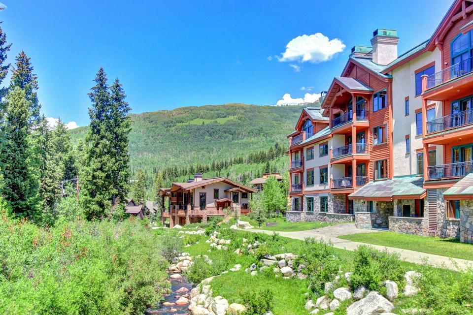 Eagle Springs East 106 - Solitude Vacation Rental - Photo 8