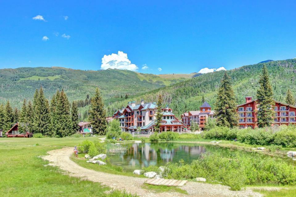 Eagle Springs East 106 - Solitude Vacation Rental - Photo 3