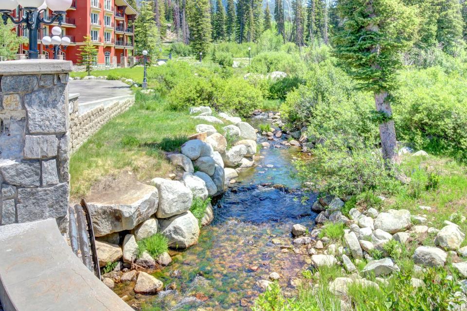Eagle Springs East 106 - Solitude Vacation Rental - Photo 25