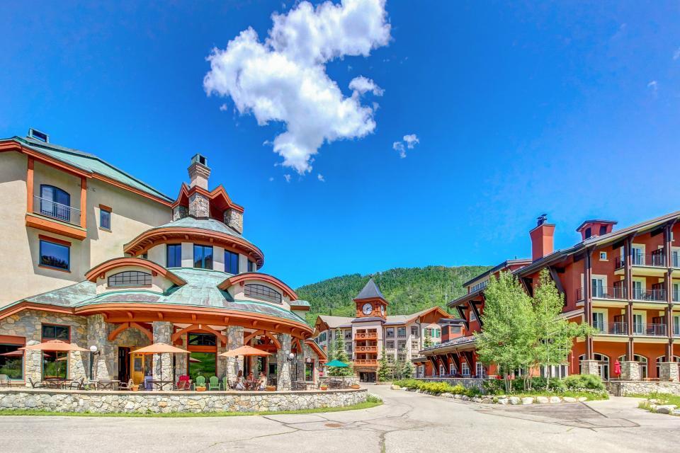 Eagle Springs East 106 - Solitude Vacation Rental - Photo 26