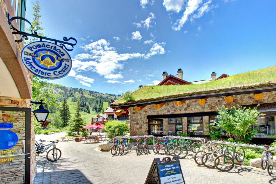 Eagle Springs East 106 - Solitude Vacation Rental - Photo 20