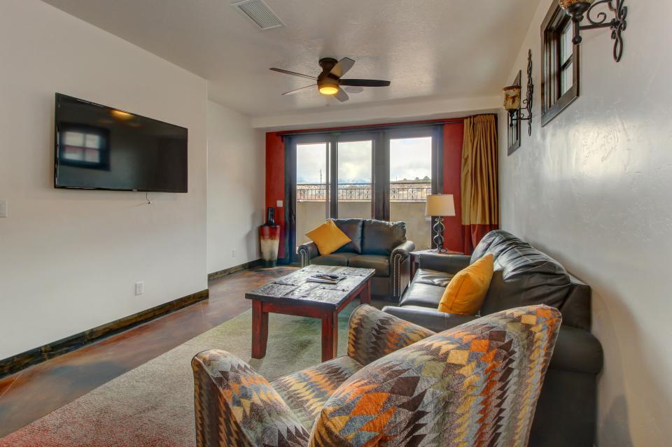 La Dolce Vita Villa's - Roca Roja - Moab Vacation Rental - Photo 13