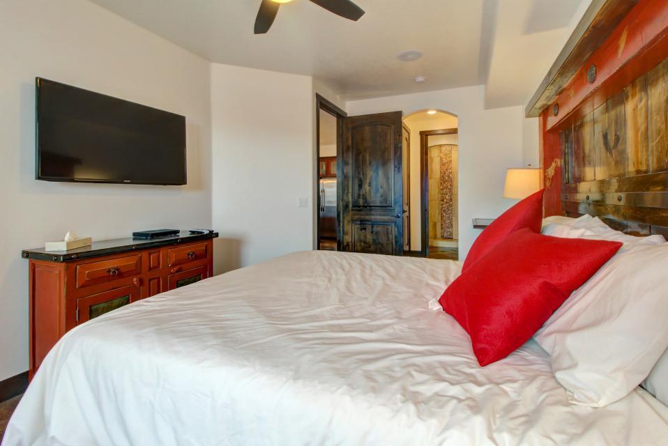La Dolce Vita Villa's - Roca Roja - Moab Vacation Rental - Photo 15