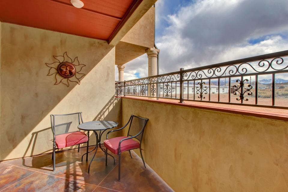 La Dolce Vita Villa's - Roca Roja - Moab Vacation Rental - Photo 28