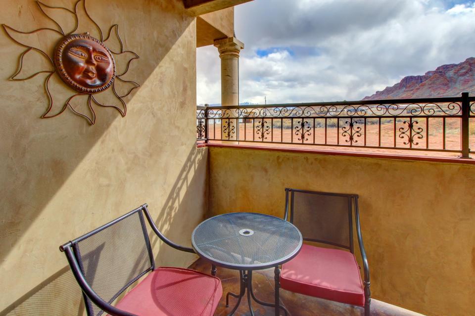 La Dolce Vita Villa's - Roca Roja - Moab Vacation Rental - Photo 27