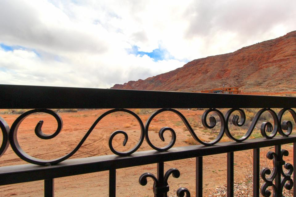 La Dolce Vita Villa's - Roca Roja - Moab Vacation Rental - Photo 29