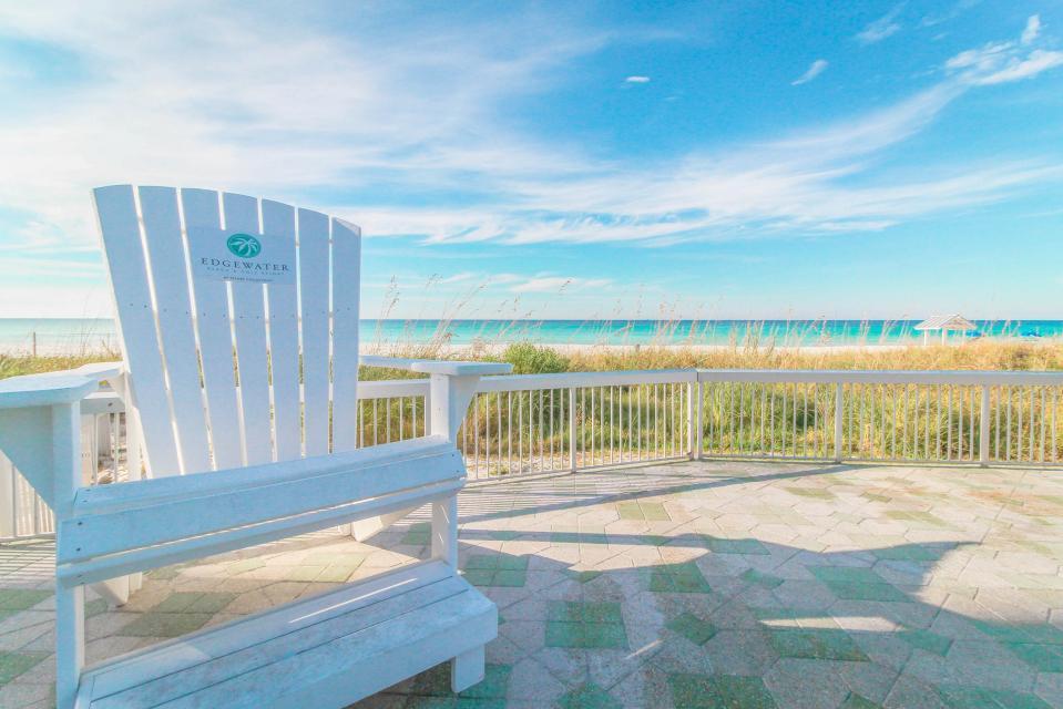 Edgewater Golf Villa 1509 - Panama City Beach Vacation Rental - Photo 30