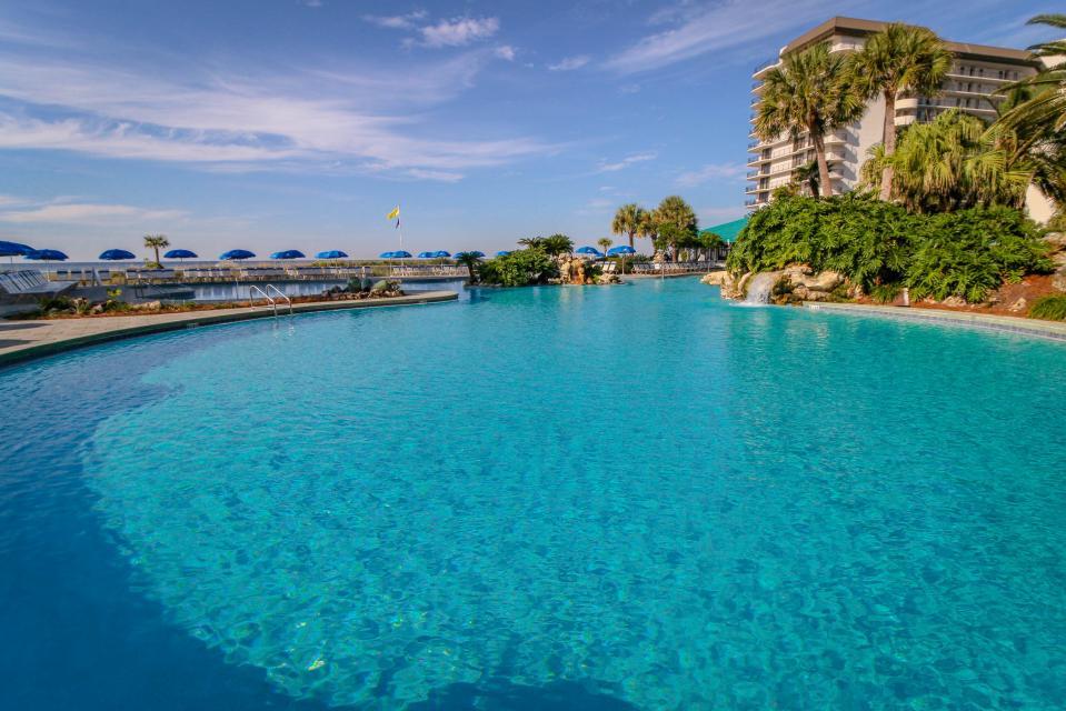 Edgewater Golf Villa 1509 - Panama City Beach Vacation Rental - Photo 28