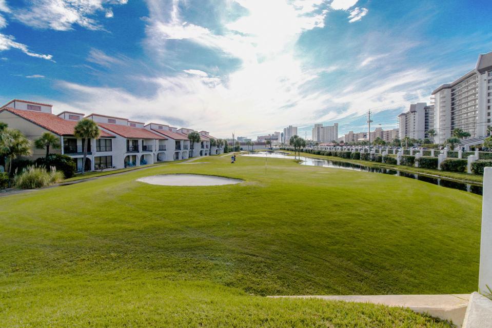 Edgewater Golf Villa 1509 - Panama City Beach Vacation Rental - Photo 36