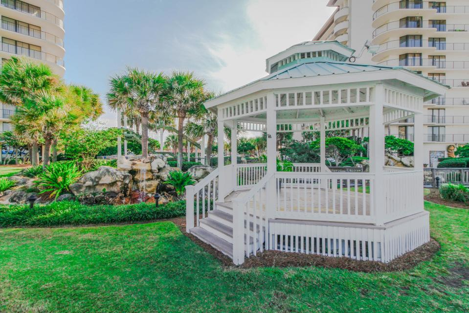 Edgewater Golf Villa 1209 - Panama City Beach Vacation Rental - Photo 34