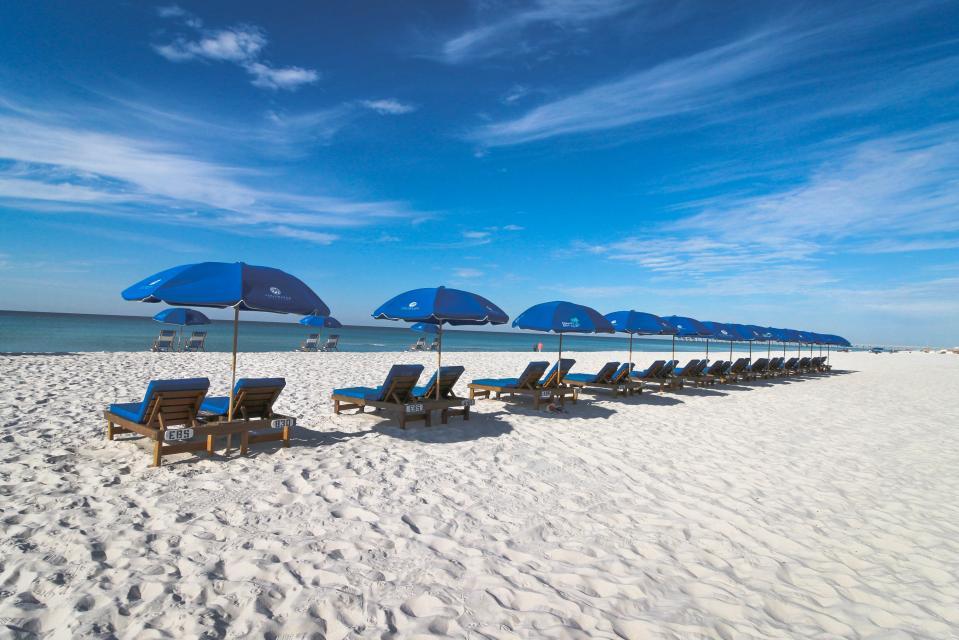 Edgewater Golf Villa 1209 - Panama City Beach Vacation Rental - Photo 5