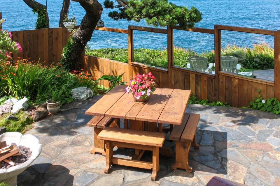 Ocean Garden Suite - Depoe Bay Vacation Rental - Photo 22