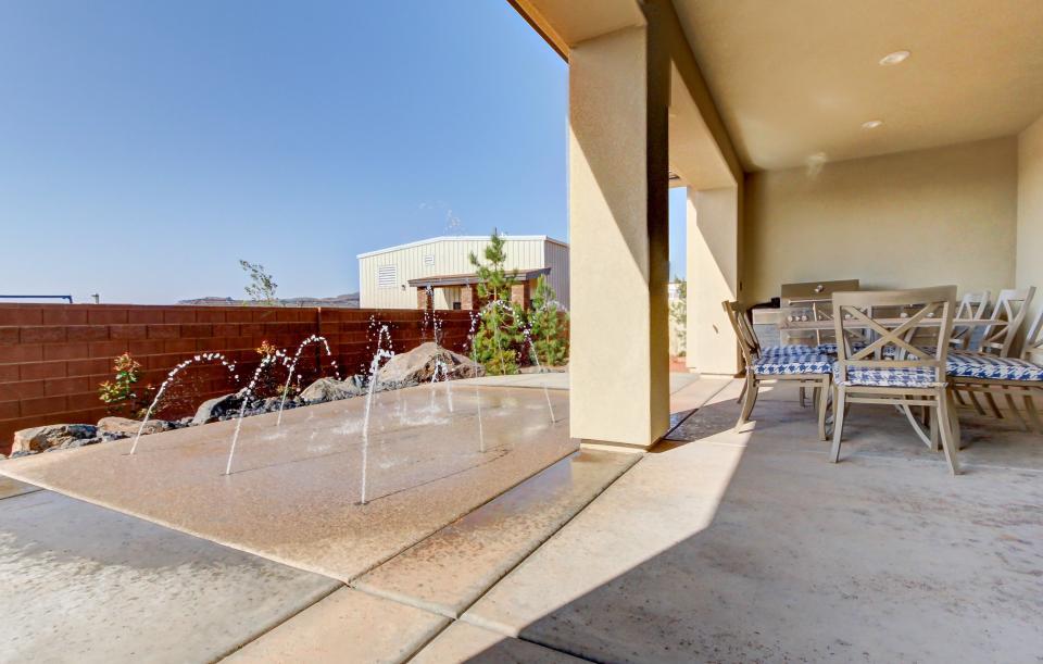 The Great Escape - Family Reunion and Corporate Retreat #63 - Santa Clara Vacation Rental - Photo 29