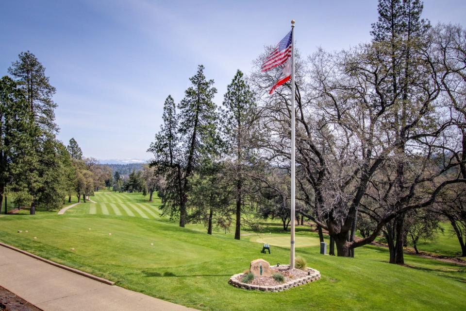 Sequoia Retreat (01/110) - Groveland Vacation Rental - Photo 29