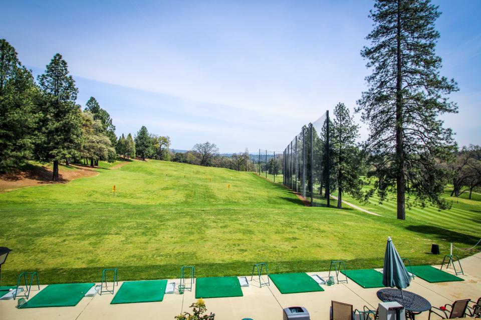 Sequoia Retreat (01/110) - Groveland Vacation Rental - Photo 30
