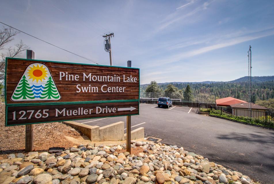 Pine Hideaway (01/247) - Groveland Vacation Rental - Photo 29