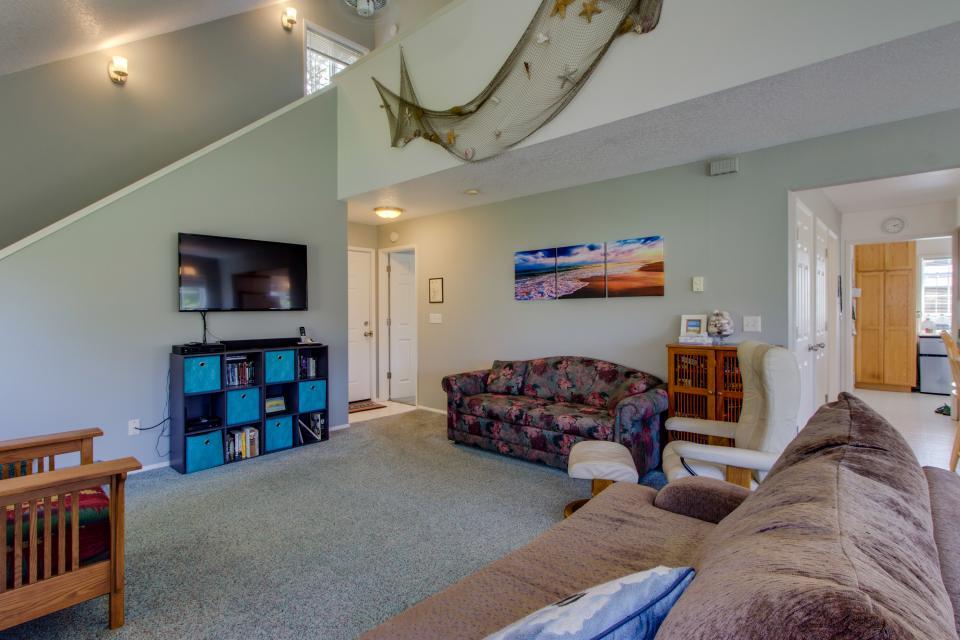 Family Tides - Rockaway Beach Vacation Rental - Photo 13