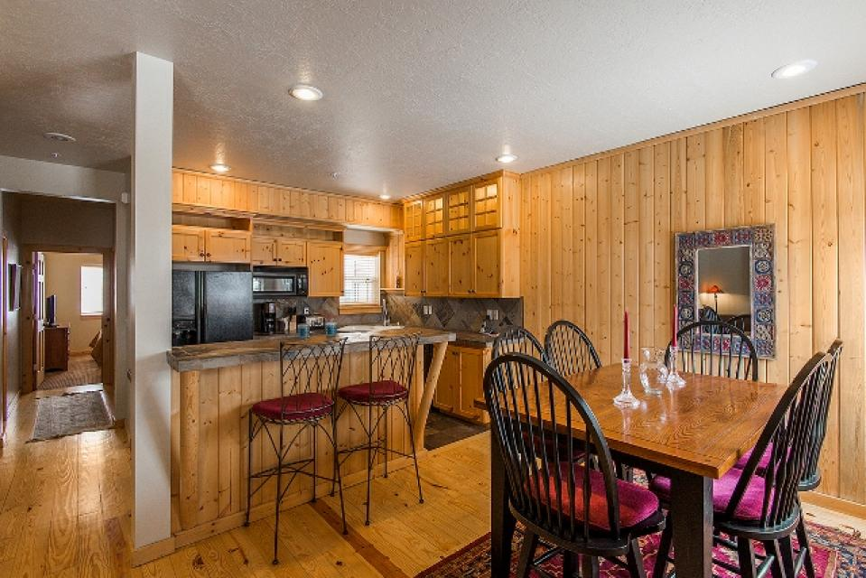 Bear Hollow Townhome - Park City Vacation Rental - Photo 8